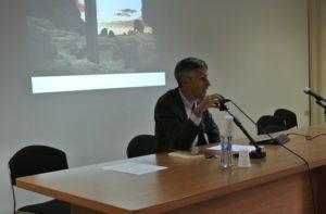 Prof. don Fabio Landi