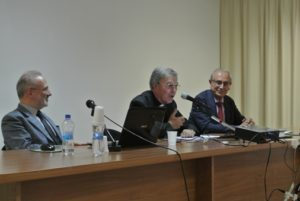 S. E. Mons Piero Coccia