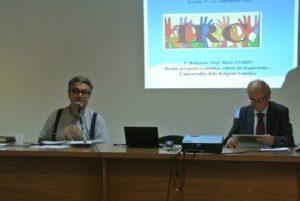 Prof. Mario Florio