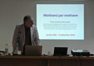 Prof. Andrea Porcarelli