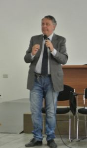 Prof. Giuseppe Cursio