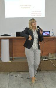 Prof.ssa Cristina Carnevale